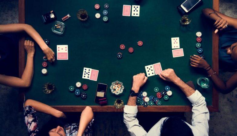 Cara Bermain Bandar Judi Poker Online Uang Asli